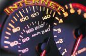 Étapes pour accélérer votre surf vitesse
