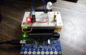 QuickStart - contrôleur de moteur un transistor DC