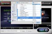 Publier vidéo sur le web à partir AVCHD à Flash sur mac avec AVCHD à clignoter convertisseur mac