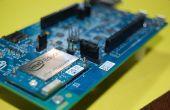 Fixer un Edison Intel avec une Image Linux corrompu