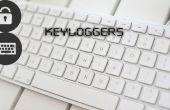 Keyloggers : Connaissons tous
