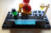 Mini Lego Bureau