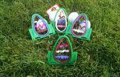 3D imprimés filature Easter Egg