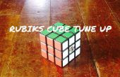 Rubiks Cube Tune Up