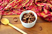 Comment faire pour Candy noix de pécan