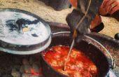 Boulettes de viande faitout