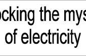 Comment l'électricité et l'électronique fonctionne