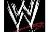 Jeu de papier WWE être A GM