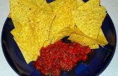 Comment faire de Salsa mexicaine authentique