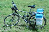 Faire des sacoches de vélo 4 gallon seau carré pour moins de $20