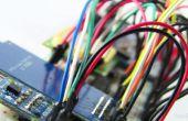 GEO Data Logger : Arduino + GPS + SD + accéléromètre pour enregistrer, horodatage et les données des capteurs géo-tag
