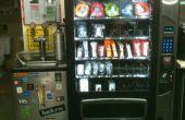 Parler à un distributeur automatique MDB avec deux Arduinos