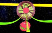 Comment faire le ventilateur électrique