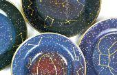 Constellation des plats