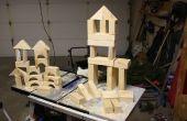 Construire des blocs !