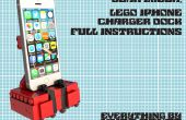 LEGO Iphone / Ipod Chargeur Dock