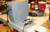 Remplacement de Dropbox avec BtSync sur un Edison IoT