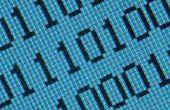 Intéressé par la conversion entre les nombres décimaux, hexadécimaux et bianary