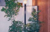 Construire des lumières décoratives pour ajouter atmosphère