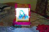 Photo Frame lampe de nuit