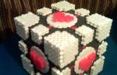 Comment faire un Cube de compagnon