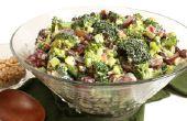 La meilleure salade de brocoli