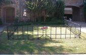Cimetière de clôture