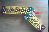 Comment faire un knex awsome pistolet