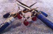 Collier de Maille de chaîne/échelle