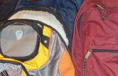 Le grand pourquoi pour 72 heures Survival Kit Items