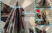 Ange de Noël magazine