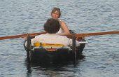 Confortable bateau