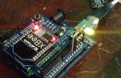 Domotique (pour débutants) avec Arduino et Bludrinodroid