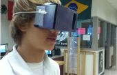 DODOcase VR Viewer avec réglable Headstrap
