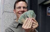 Comment Cash dans votre artiste en résidence allocation Card