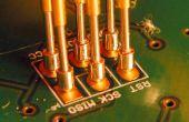 Gagner des secondes 81 : rapide Arduino Bootload/programme pour la Production de