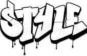 Comment dessiner des graffitis