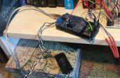 Parler d'Arduino horloge