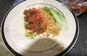 Burrito de boeuf