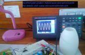 Convertisseur pur sinus à l'aide de microcontrôleur pic