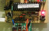 Arduino douche moniteur 2