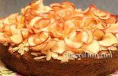 Bouquet Rose Cake