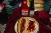 Comment faire un steak philly de non ne pas chaud roastbeef sandwich