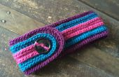 Crochet bandeau