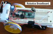 Maquette simple robotique