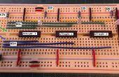 ATTiny84 - I2C esclave - Arduino UNO