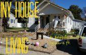 La Version familiale de la vie de la petite maison