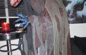 Dark Crystal Skeksis Costume