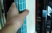 Cas de Kindle bois