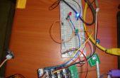 Audio – niveau gouverneur et porte Alarm System à l'aide de LINKIT ONE